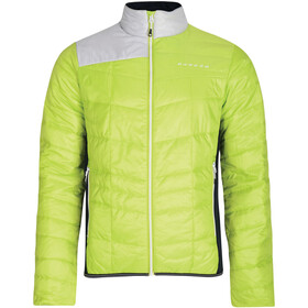 Dare 2b Systematic Wool Jacket Men Electric Lime/Outerspace Blue